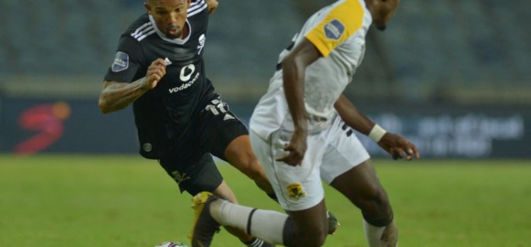Orlando Pirates beat Leopards 3-0
