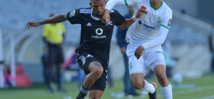 Raja Casablanca held  Orlando Pirates to a 1 All draw