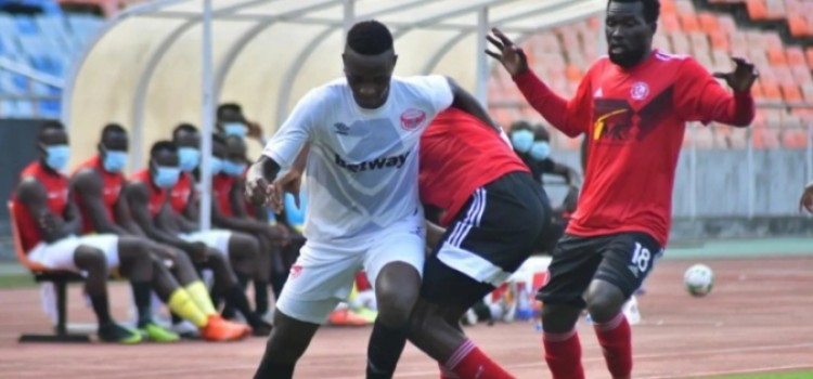 Semifinal stage set for CECAFA Kagame Cup 2021