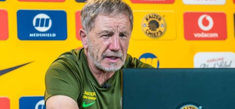 We need to apologise to our supporters, Baxter