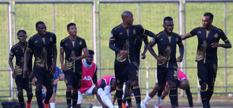 Royal AM have registered their first-ever DStv Premiership win