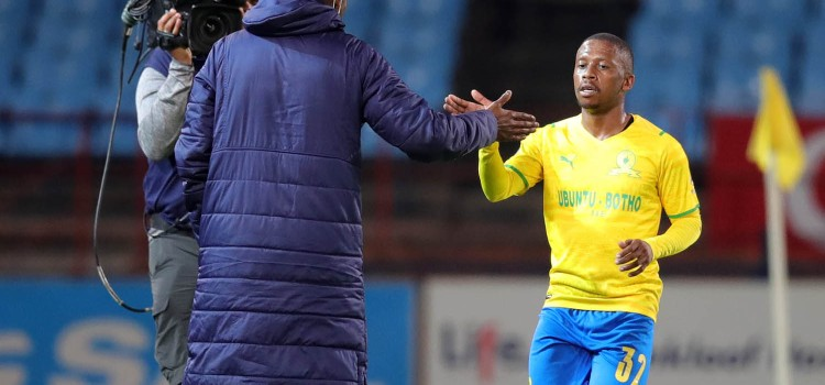 Rhulani,We want a perfect game