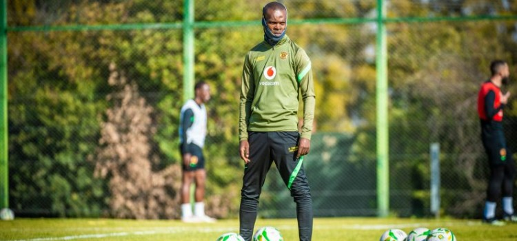 Zwane looking for Soweto Derby victory