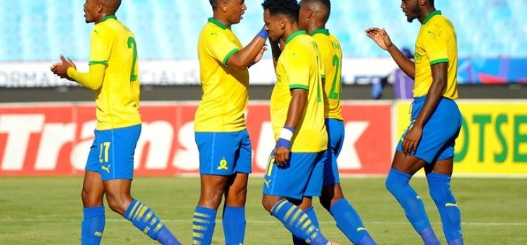 Mamelodi Sundowns CAF Champions League kicks off this afternoon