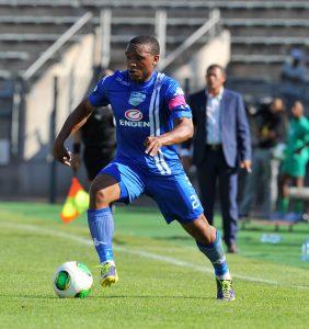 Football - 2013 Telkom Knockout - Supersport United v Ajax Cape Town - Lucas Moripe Stadium