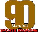 90MINUTES Sport Magazine